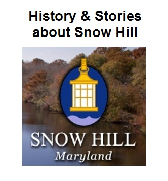 History and stories about Snow Hill
