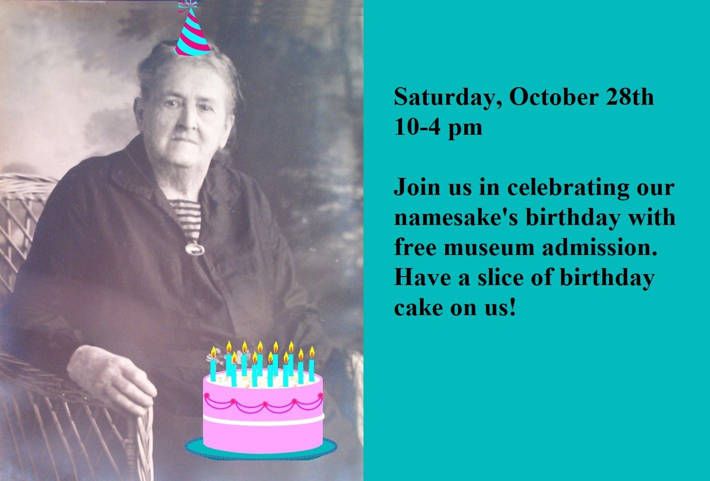 Julia Birthday for website